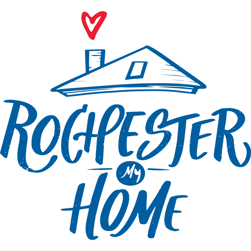 Rochester My Home